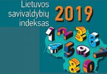 Lietuvos savivaldybių indeksas 2019