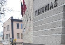 Radviliškyje teismas priėmė nepalankų E.Mončauskui nuosprendį, bet atleido nuo baudžiamosios atsakomybės.