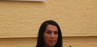 Avariją pėsčiųjų perėjoje politikė Vilma Aleknienė padaro antrą kartą.