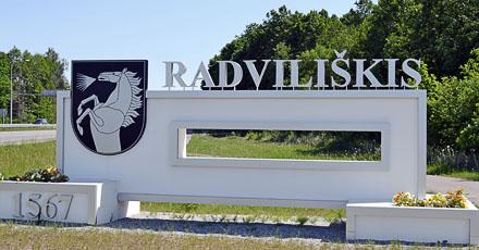 Ar artėja laikas, kai Radviliškis tamps nusikaltimų liūnu?