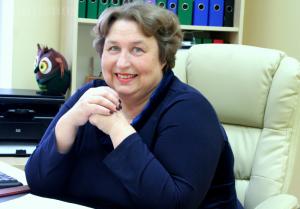Ina Bajarauskaitė, Lizdeikos direktorė, apgailestauja dėl smurto apraiškų mokinių tarpe.