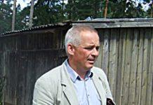 J.Margaitienė nepasigailėjo bendražygio - seniūnas buvo nubaustas už tarnybinio transporto naudojimąsi.